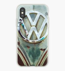 The Old VW iPhone Case