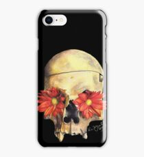 Beauty in Death iPhone Case/Skin
