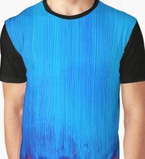 Colour Clash Graphic T-Shirt