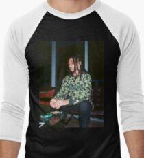 Camiseta ¾ bicolor para hombre BANCO   Robb 8fb95eae131