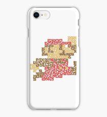 Mario Jump ! iPhone Case/Skin