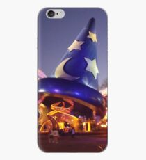 Sorcerers Hat - Hollywood Studios iPhone Case