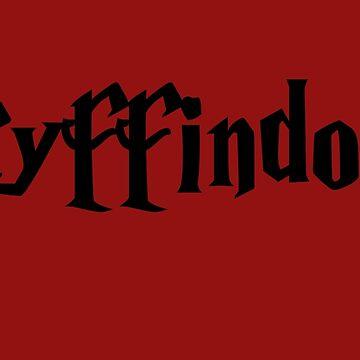 gryffindork by lovelyLOUser