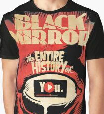 The Entire History Of You Graphic T-Shirt