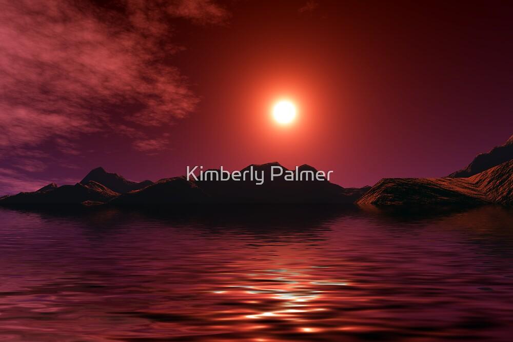 Morning Sunrise by Kimberly Palmer