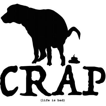Whole-E Crap by darkdad