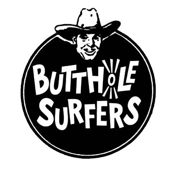 Butthole Surfer von Thelittlelord