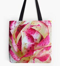 Freckled Rose Tote Bag