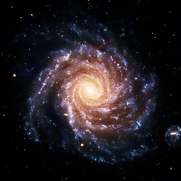 NGC 1232 by CosmicStyles