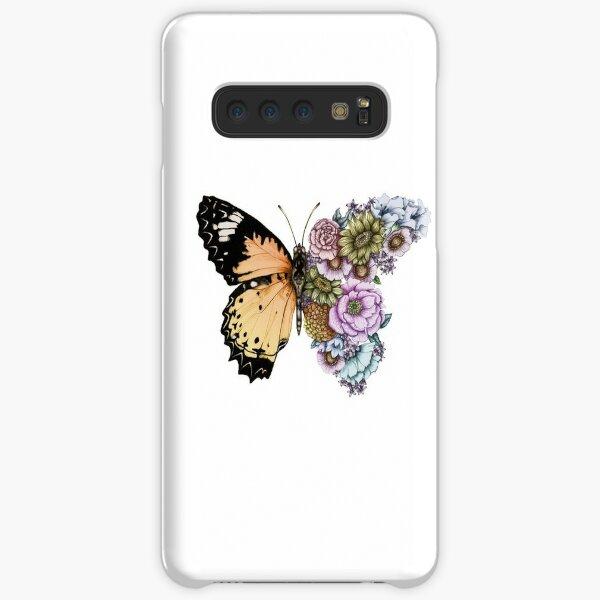 Butterfly in Bloom II Samsung Galaxy Snap Case