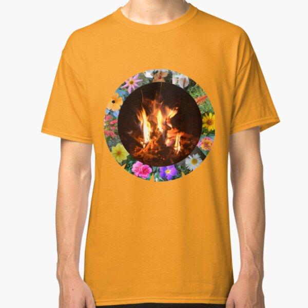 Divine Fire Classic T-Shirt