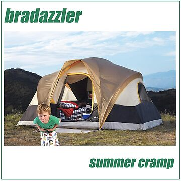 bradazzler Summer Cramp Cover by bradazzler