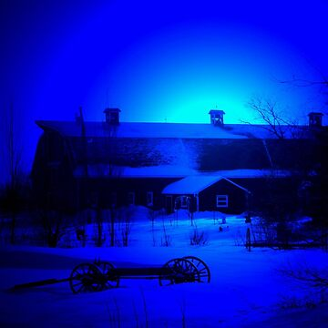 MY BLUE HAVEN... by umpa1