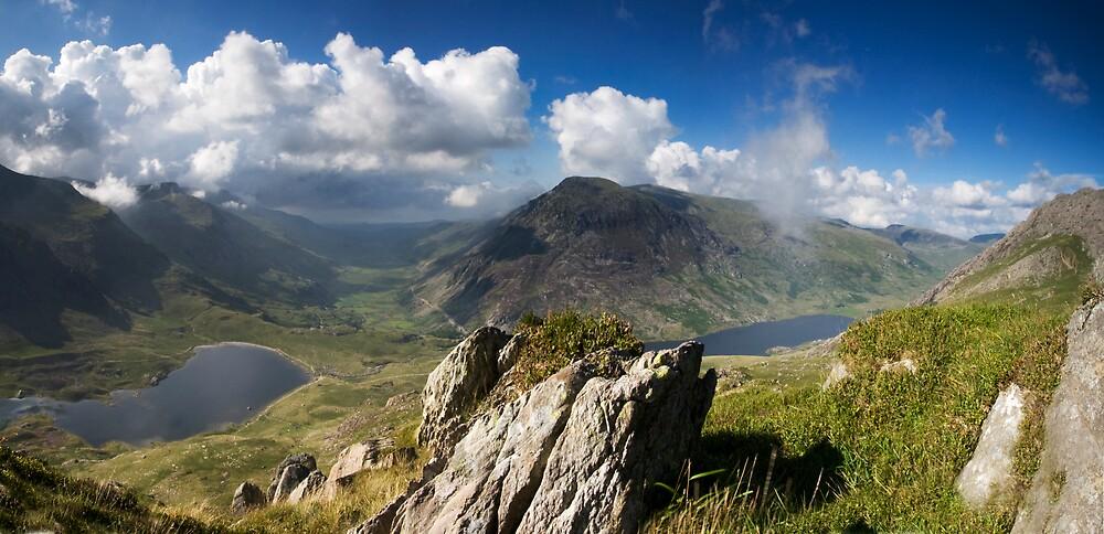 Wales by igotmeacanon