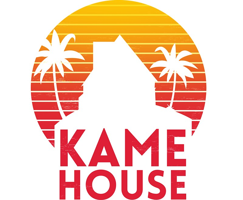 Kame house by wanderingfox