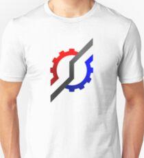 Kamen Rider Build Logo Unisex T-Shirt