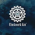 Clockwork gin (with background) by stieven