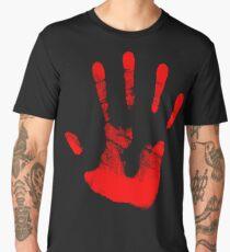 Red Right Hand Men's Premium T-Shirt