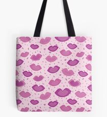 Lip Smacker Tote Bag