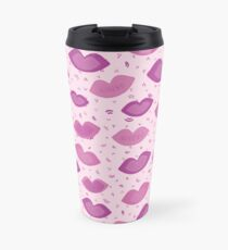 Lip Smacker Travel Mug