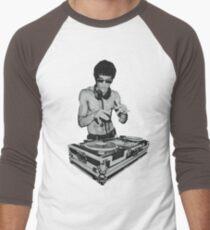 Dj Bruce Lee - Tony Stark Tees T-Shirt