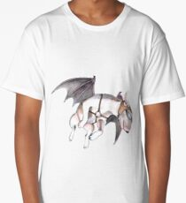 If Pigs Could Fly  Long T-Shirt