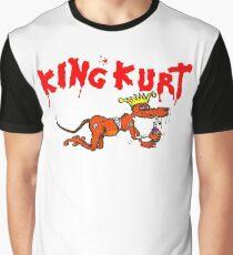 Rack & Ruin  Graphic T-Shirt