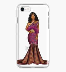 The engagement iPhone Case/Skin