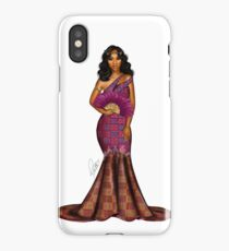 The engagement iPhone Case