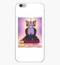 Zen Grumpig iPhone Case