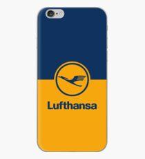 Lufthansa iPhone Case