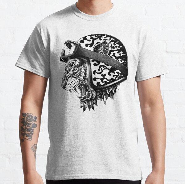 Tiger Helm Classic T-Shirt
