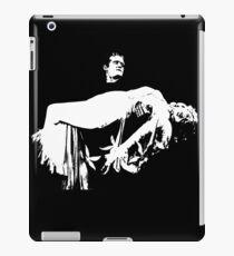 Frankenstein Bride  iPad Case/Skin
