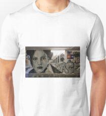 Milano - Metro station T-Shirt