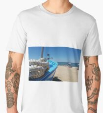 Boat Men's Premium T-Shirt