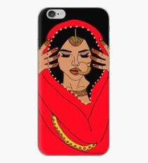 Flare  iPhone Case