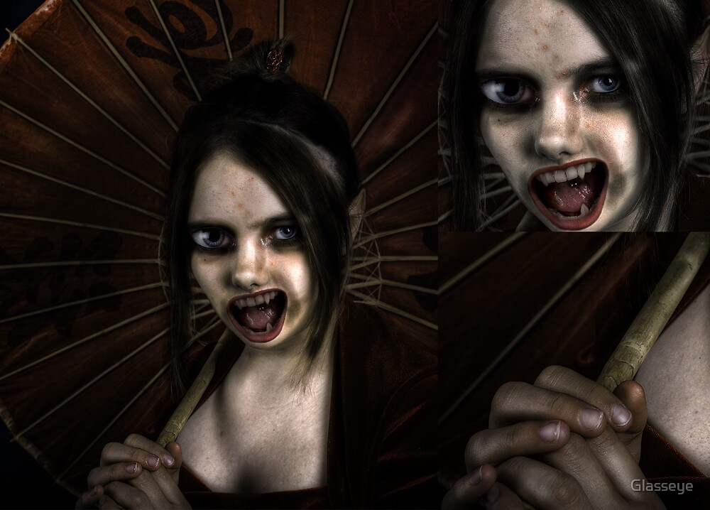 Vampira by Glasseye