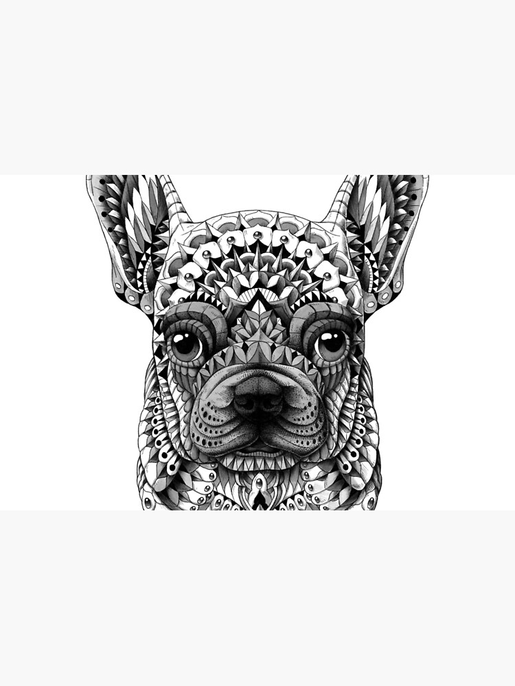 Frenchie (French Bulldog) by BioWorkZ