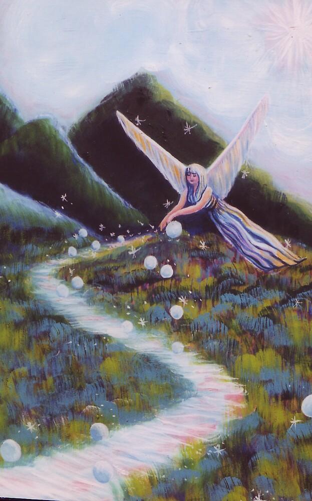 The Blessing by Jill Mattson