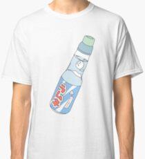 Kawaii Soda Drink (*background color customizable) Classic T-Shirt