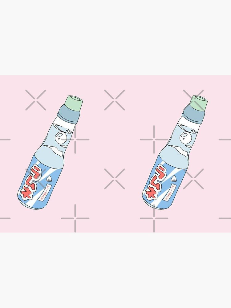 Kawaii Soda Drink  by PeachPantone