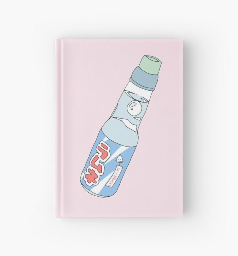 «Kawaii Soda Drink (* color de fondo personalizable)» de PeachPantone