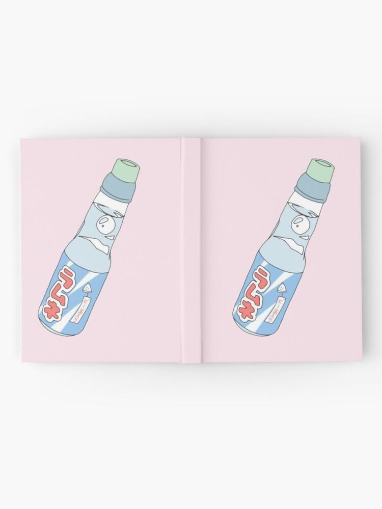 Alternate view of Kawaii Soda Drink  Hardcover Journal