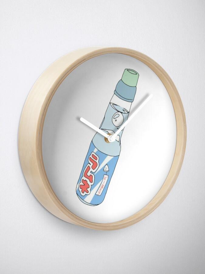 Vista alternativa de Reloj Bebida de soda Kawaii