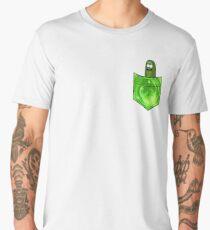 Pickle Rick! Men's Premium T-Shirt
