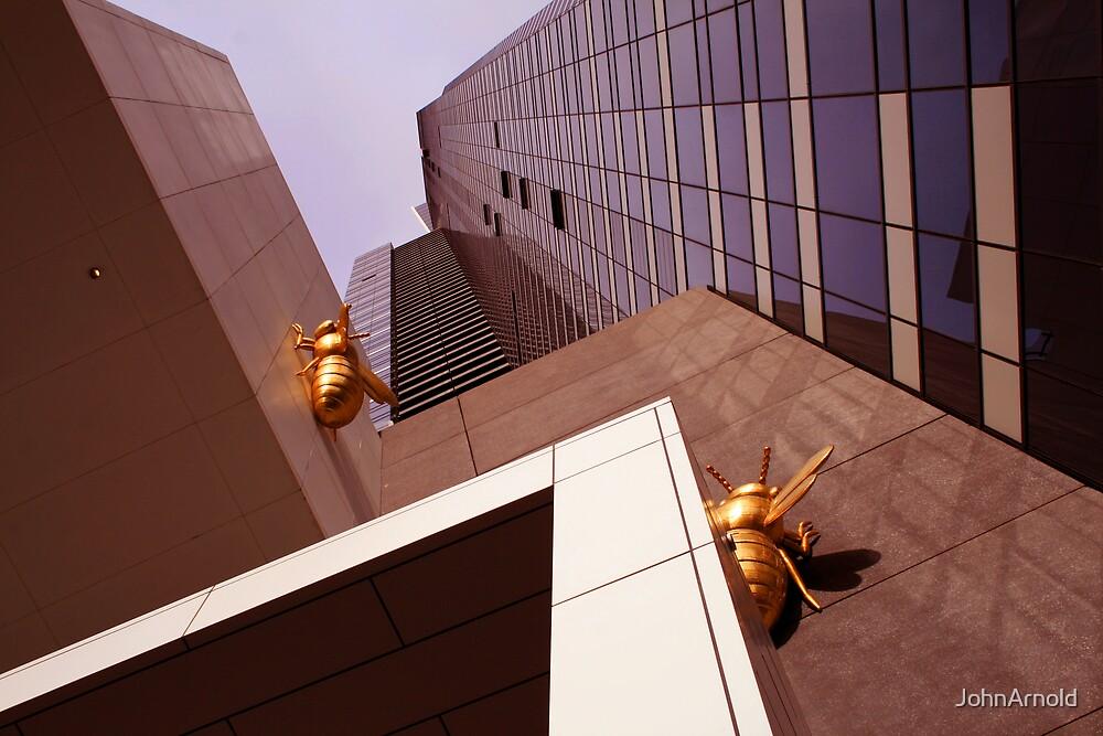 Swarm by JohnArnold