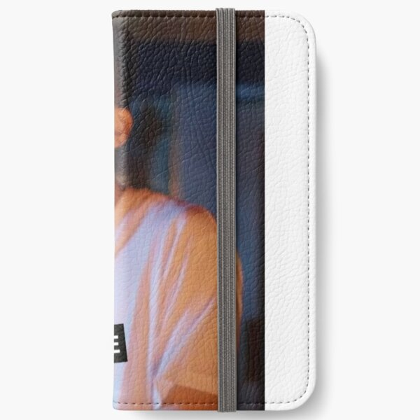 ricegum earthquake iPhone Wallet