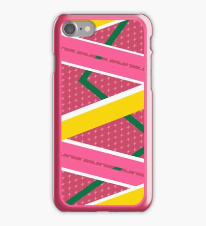 80s Pattern iPhone Case/Cover