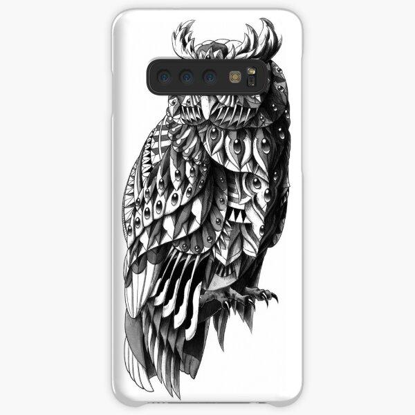Owl 2.0 Samsung Galaxy Snap Case