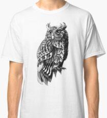 Camiseta clásica Owl 2.0
